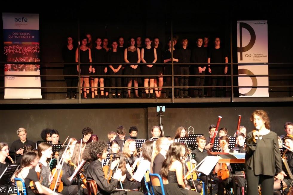 Dans les coulisses de l'Orchestre des lycées français du monde-10