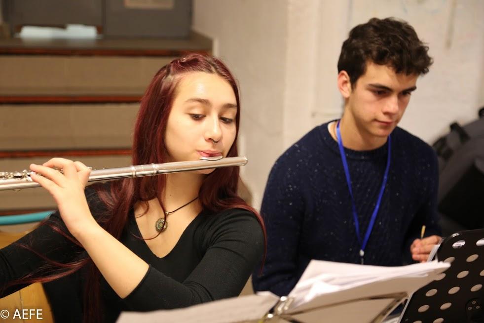 Dans les coulisses de l'Orchestre des lycées français du monde-8