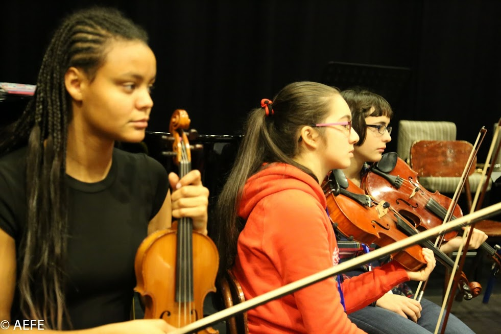 Dans les coulisses de l'Orchestre des lycées français du monde-4