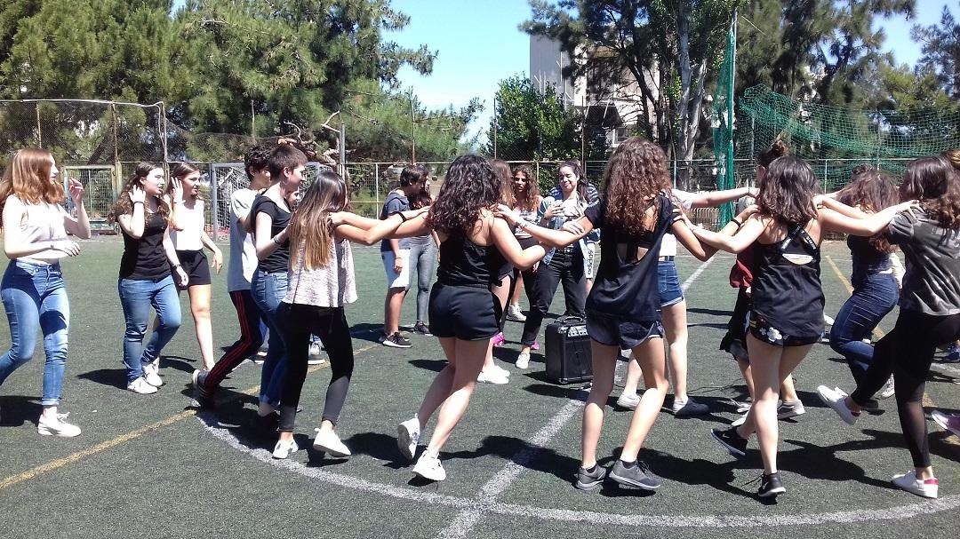 Une matinée avec les élèves du Grand Lycée Franco-Libanais de Beyrouth-1