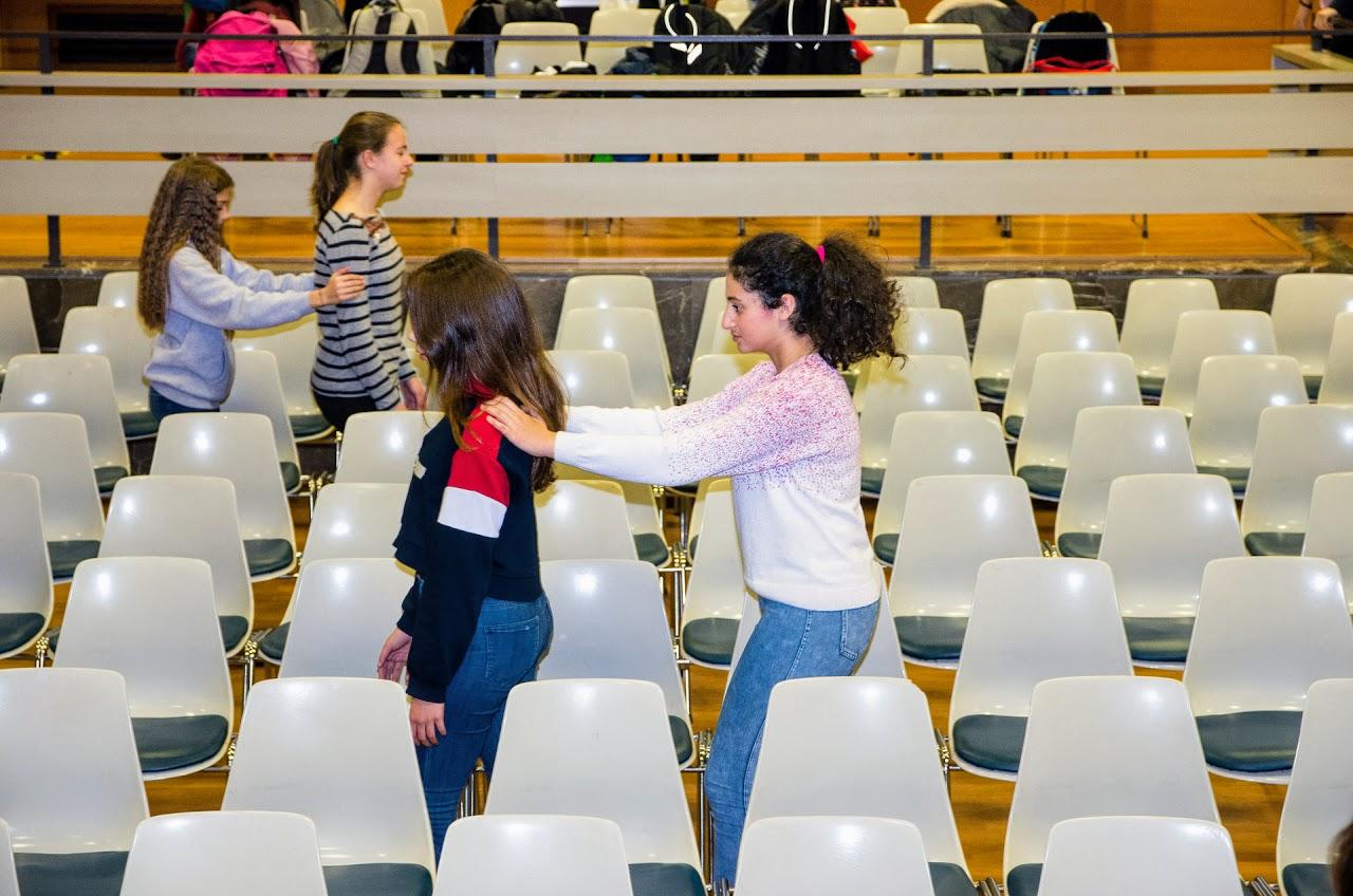 Journée de l'amitié franco-allemande : les élèves germanistes du LFHED rencontrent leurs partenaires de la Deutsche Schule Athen-10