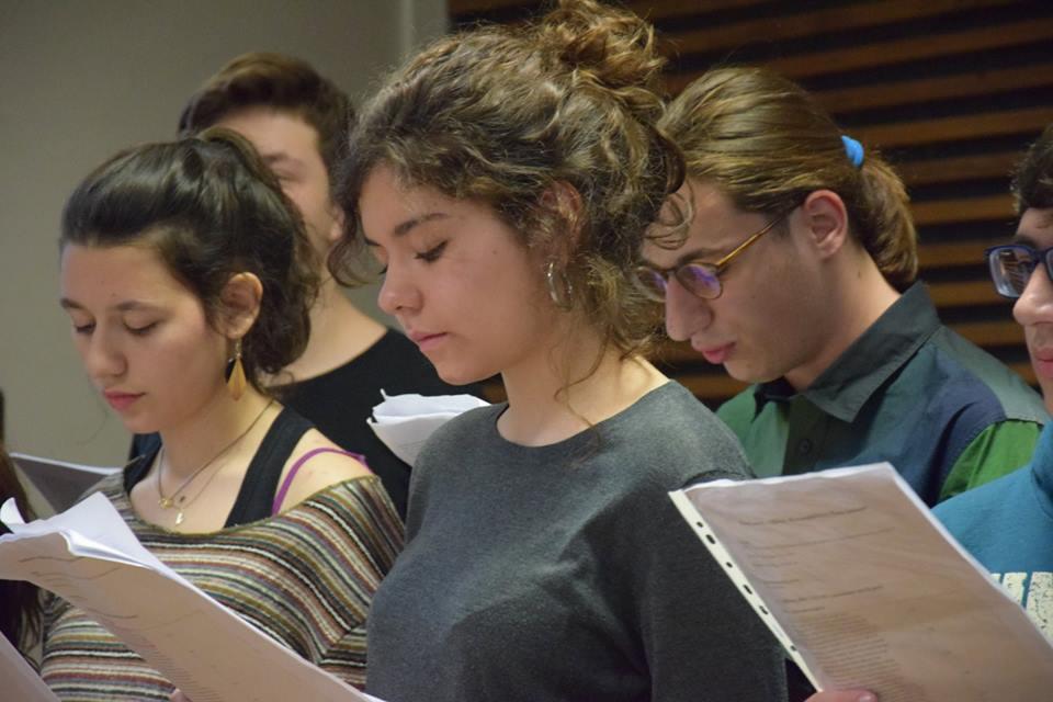 Ταξίδι μύησης στην πανεπιστημιακή ζωή των μαθητών της Β Λυκείου του ελληνικού τμήματος στην Λυών και Γκρενόμπλ -2