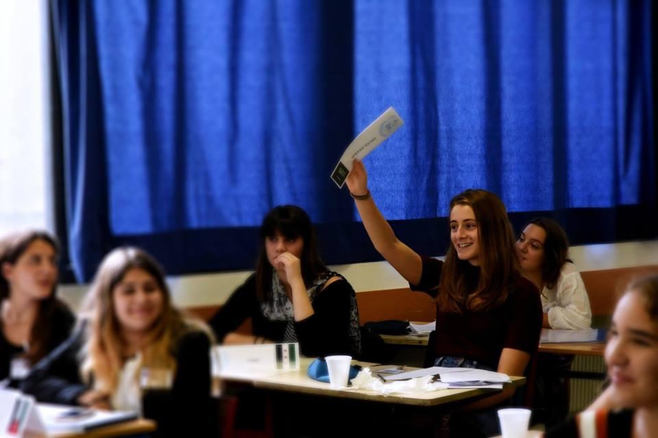 Un LFH MUN bilingue et interzone organisé par nos élèves !-11