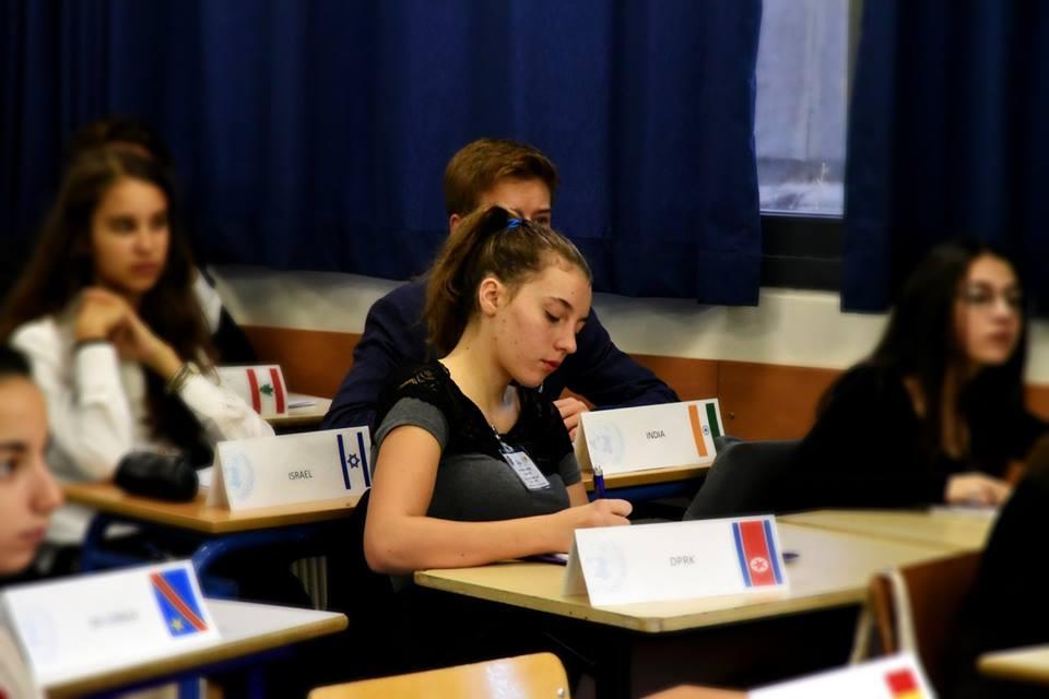 Un LFH MUN bilingue et interzone organisé par nos élèves !-18