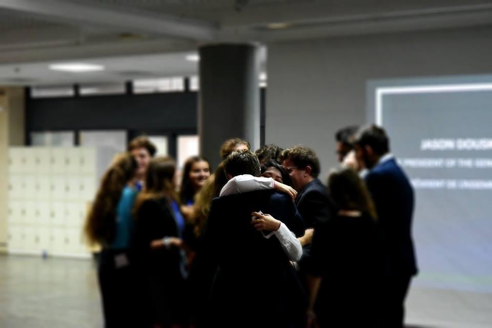 Un LFH MUN bilingue et interzone organisé par nos élèves !-26
