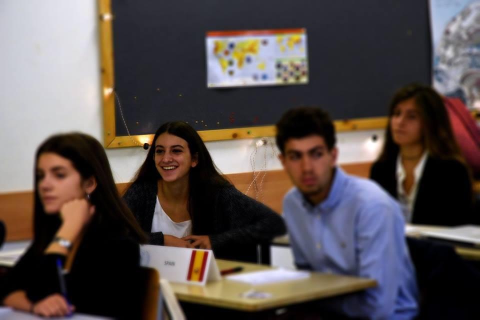 Un LFH MUN bilingue et interzone organisé par nos élèves !-27