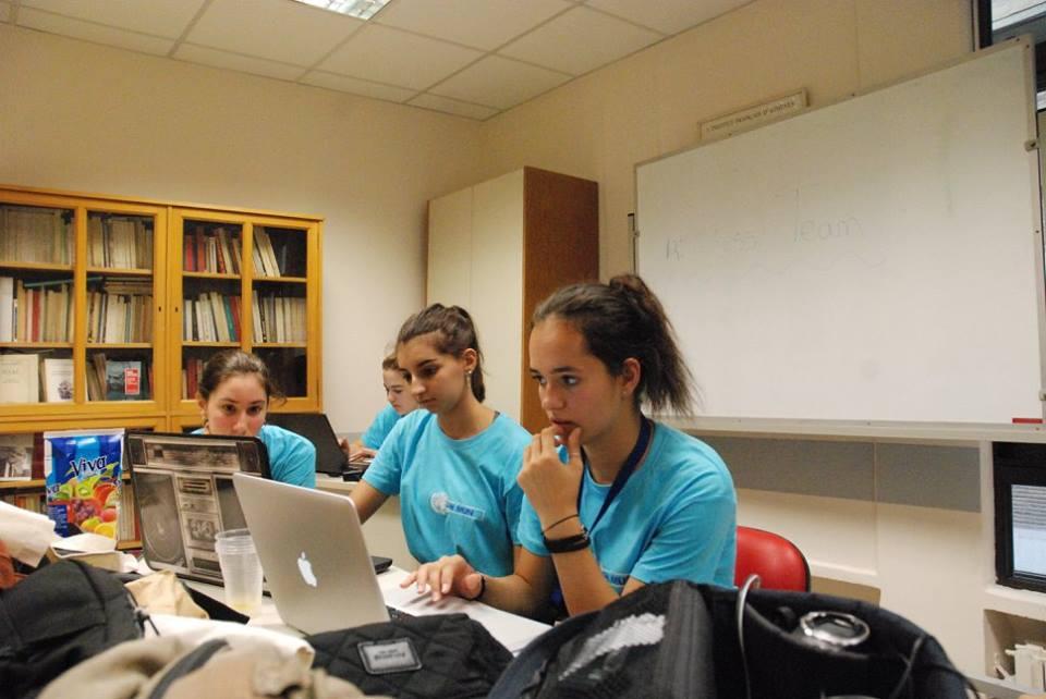Un LFH MUN bilingue et interzone organisé par nos élèves !-28