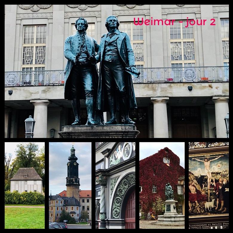 Projet Luther : retour d'Allemagne de nos élèves germanistes-2