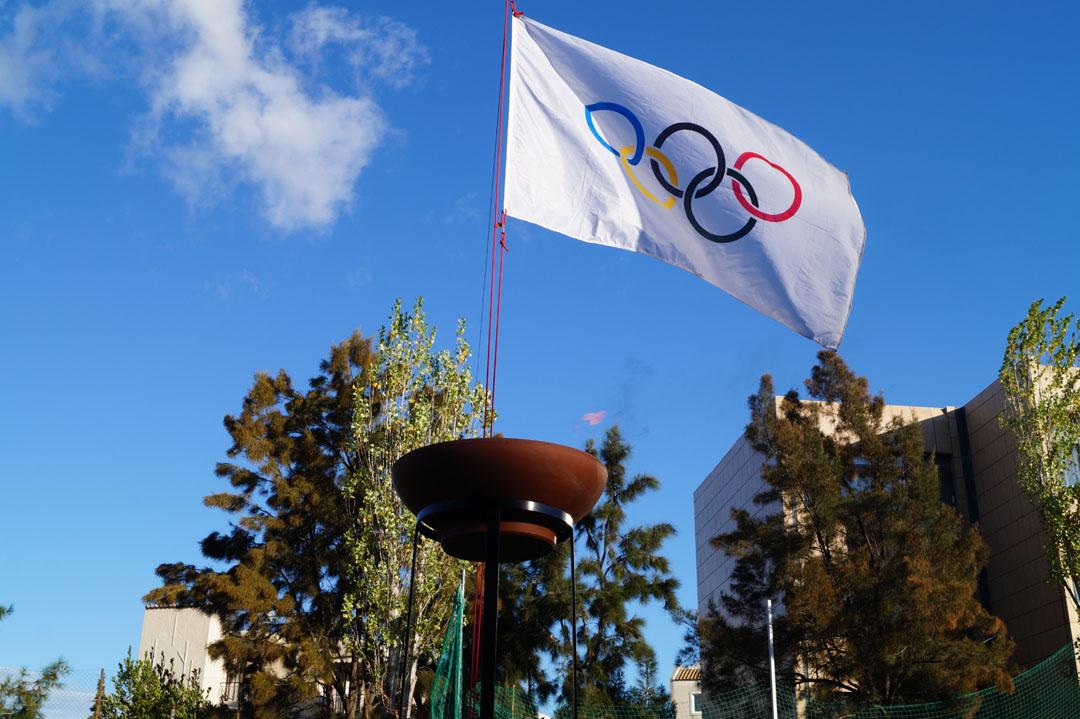 La 1ère session des Olympiades a réuni les élèves de 3ème et de Γ΄-0