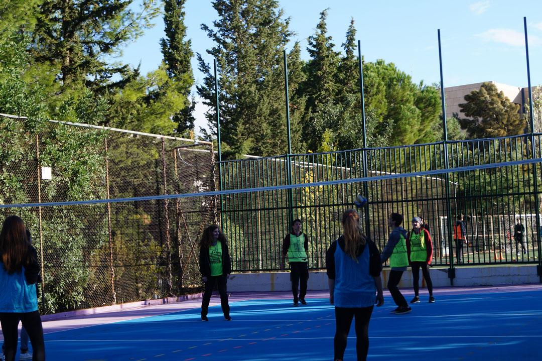 La 1ère session des Olympiades a réuni les élèves de 3ème et de Γ΄-5