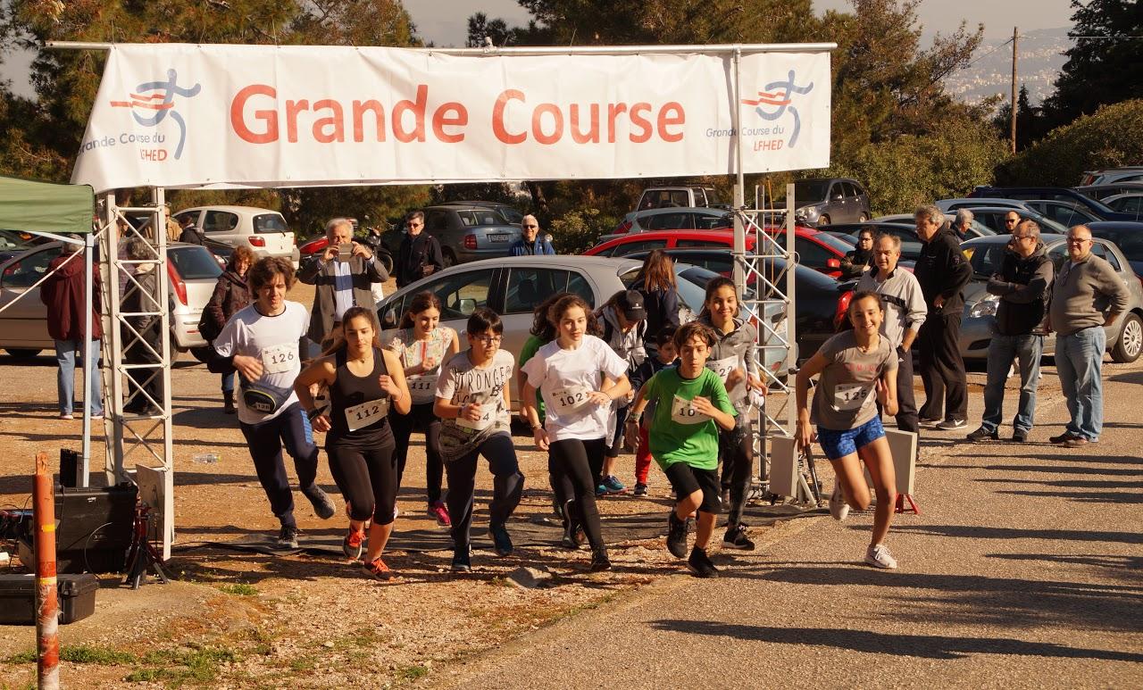 3η Grande Course του LFHED-1