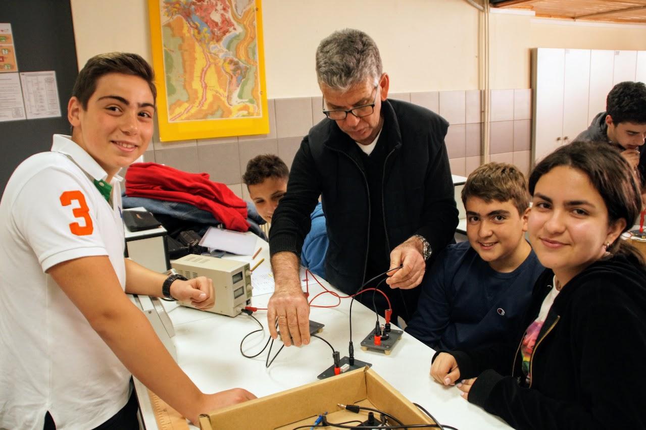 Η Σχολή μας διοργανώνει τον 7ο ΔΙΑΓΩΝΙΣΜΟ ΠΕΙΡΑΜΑΤΩΝ ΦΥΣΙΚΗΣ-2