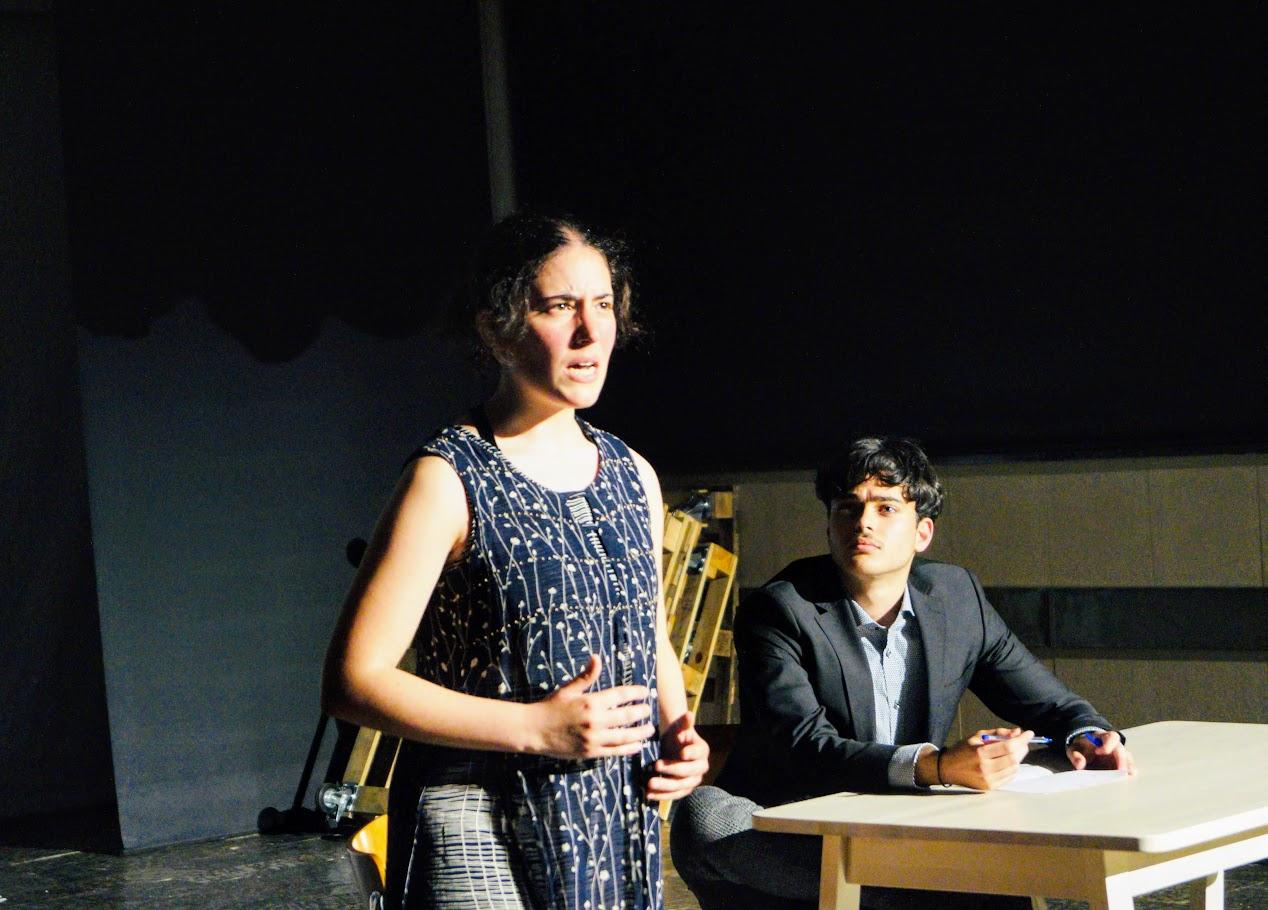 Migraaaants : le spectacle des Terminales option théâtre-4