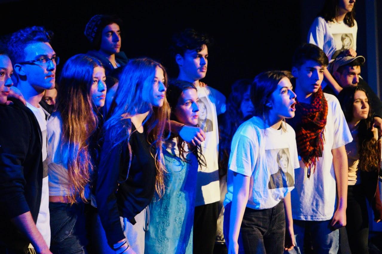 Migraaaants : le spectacle des Terminales option théâtre-13