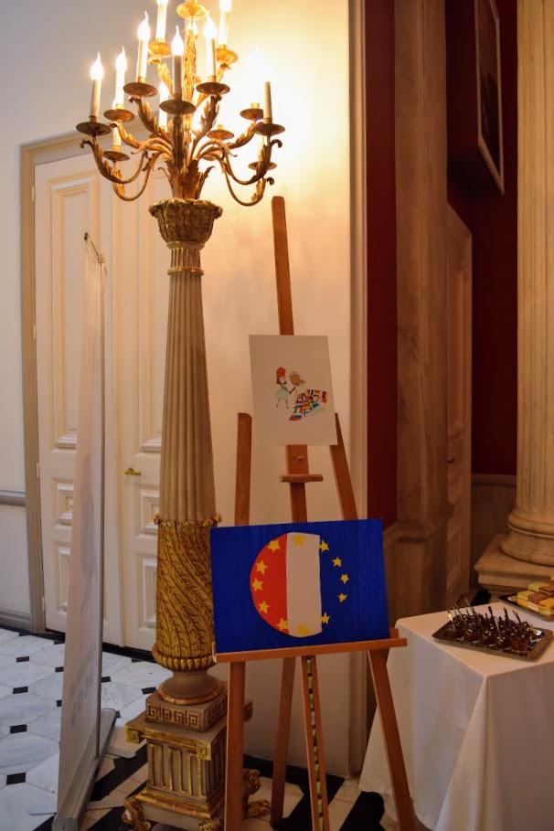 Concours de dessin pour la fête nationale du 14 juillet-12