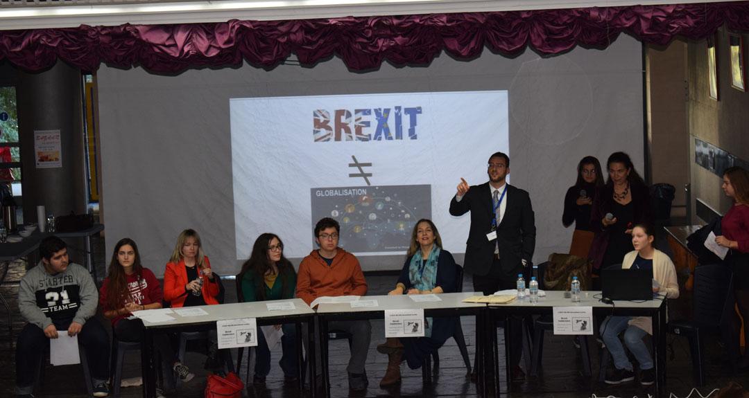 Conférence sur le Brexit-0