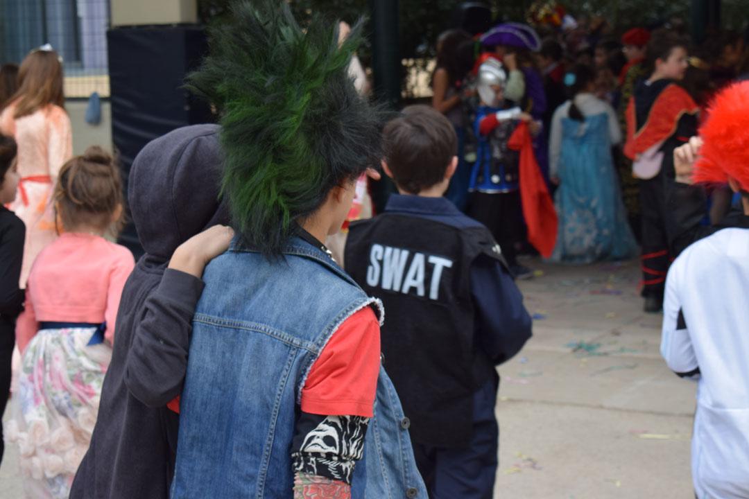 Le carnaval bat son plein au LFHED !-24