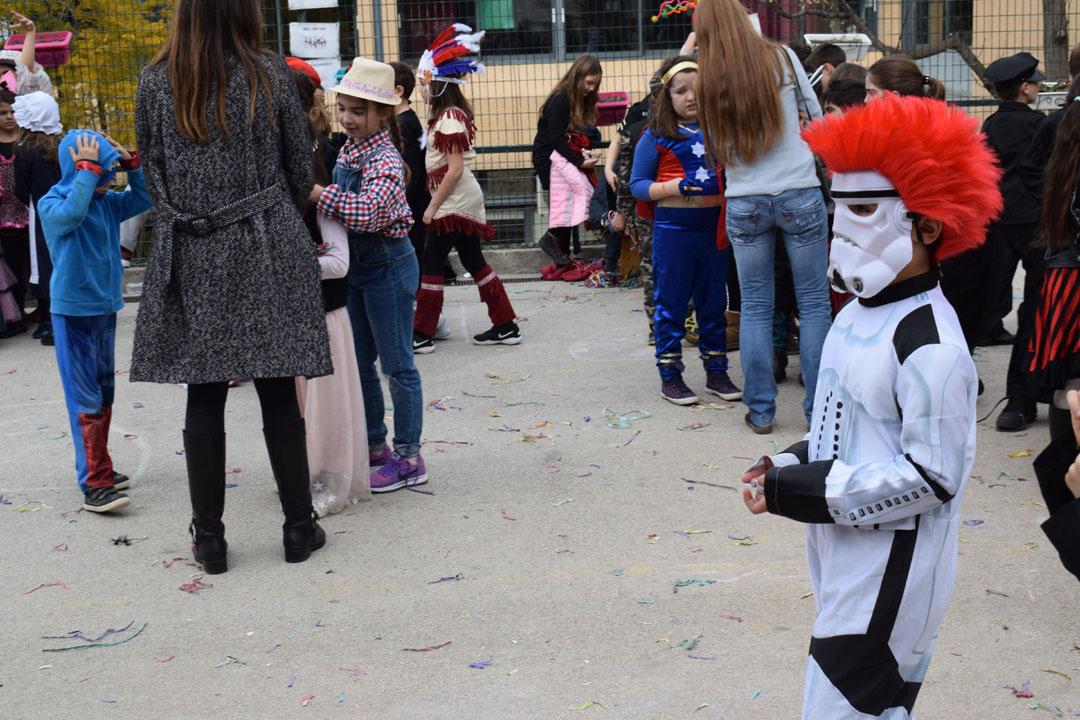 Le carnaval bat son plein au LFHED !-31
