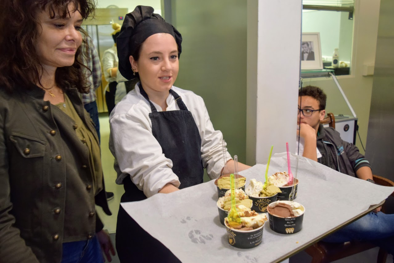 "Projet pédagogique ""Andiamo in gelateria come in Italia""-4"