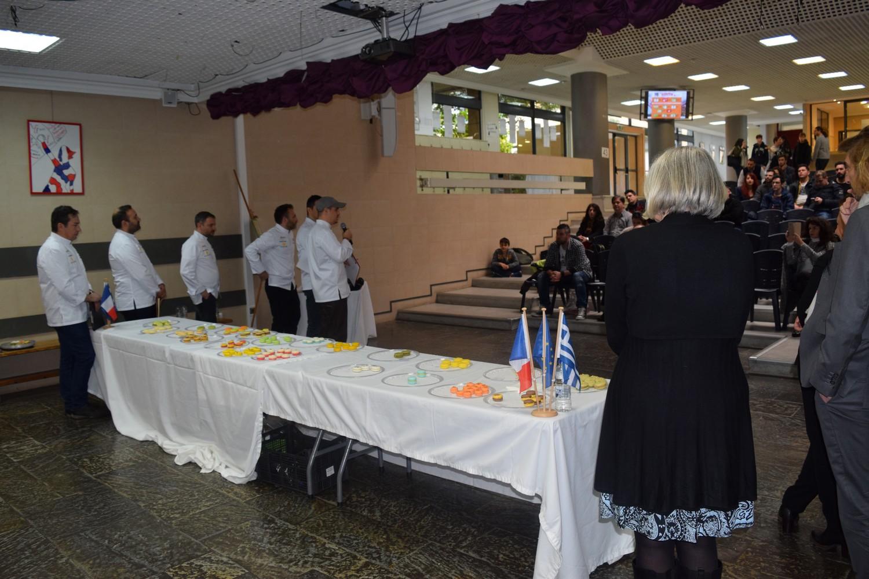 Concours de macarons, au goût de la Grèce-5