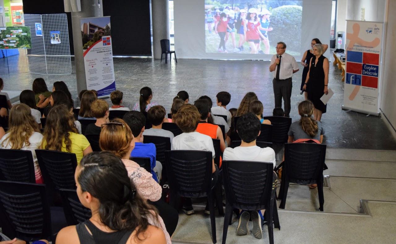 Le film ZEJO : retour en images sur l'événement sportif et culturel de la Zone Europe du Sud-Est-0