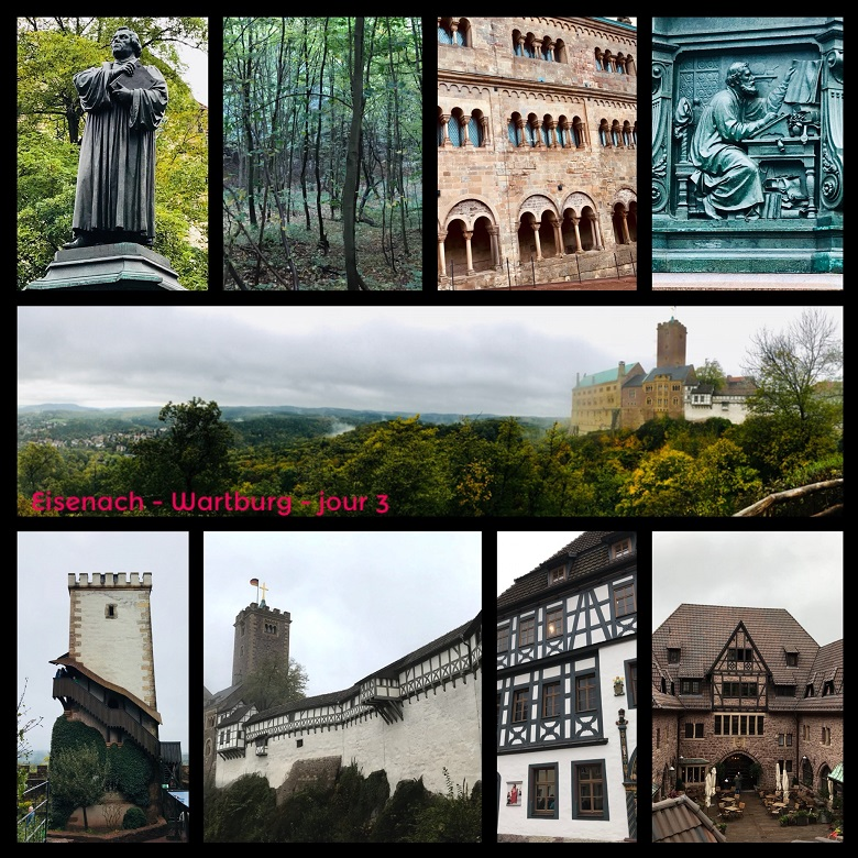 Projet Luther : retour d'Allemagne de nos élèves germanistes-3