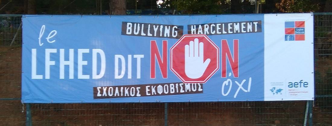 Nos élèves primés pour leurs projets vidéo sur la lutte contre le harcèlement-1