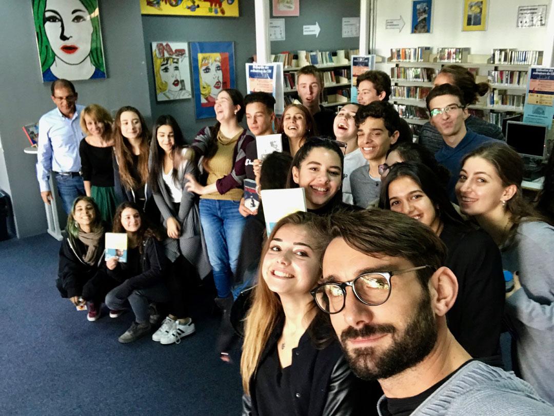 Délibérations Locales du Goncourt des Lycéens au LFHED-4