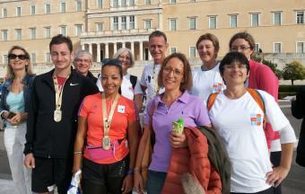 Le Marathon du LFHED-2