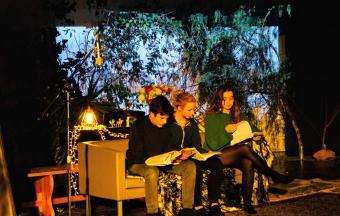 Retour sur l'aventure « Nuit Blanche de la lecture »-38
