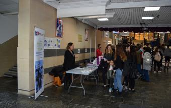 Forum des métiers au LFHED : la vidéo est en ligne !-16