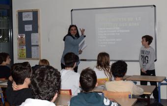Ελληνογαλλική συνάντηση... σε τρείς πράξεις !-1