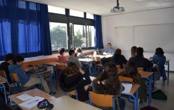 Forum des métiers au LFHED : la vidéo est en ligne !-46