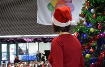 Le LFHED fête Noël-0