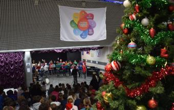 Le LFHED fête Noël-5