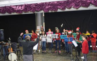 Le LFHED fête Noël-7