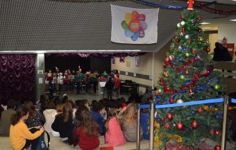 Le LFHED fête Noël-9