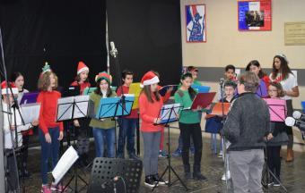 Le LFHED fête Noël-10