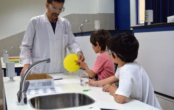 La Semaine des sciences et du développement durable-8