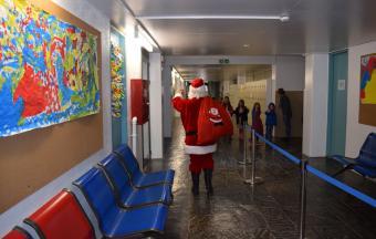 Le LFHED fête Noël-39