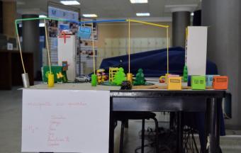 La Semaine des sciences et du développement durable-14