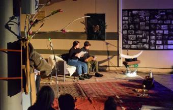 Retour sur l'aventure « Nuit Blanche de la lecture »-27