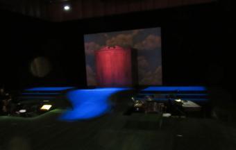 Les CE2 s'introduisent à l'opéra !-8