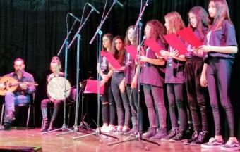 Concert à l'IFA : nos élèves rendent hommage à Charles Aznavour-0