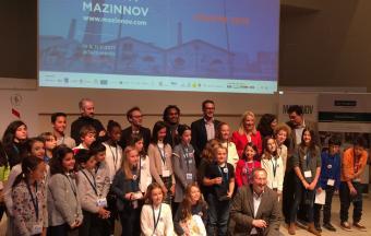 Le projet Mazinnov est à l'affiche !-24