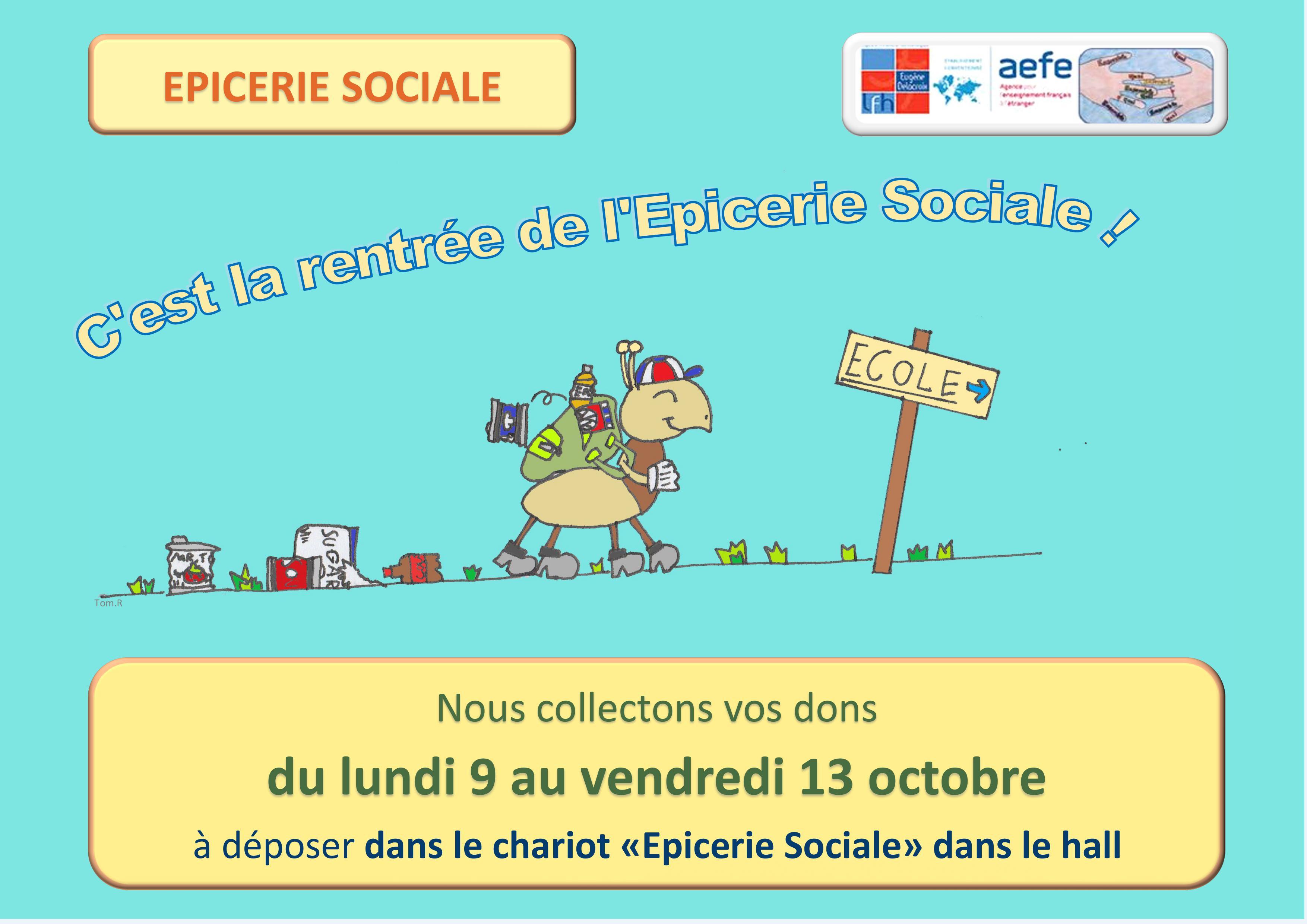 Epicerie Sociale-0