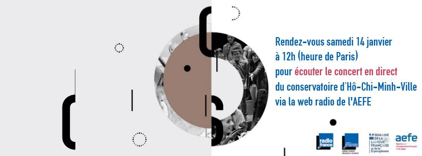 L'Orchestre des lycées français du monde (OLFM) en répétition et concert à Ho-Chi-Minh-Ville-0