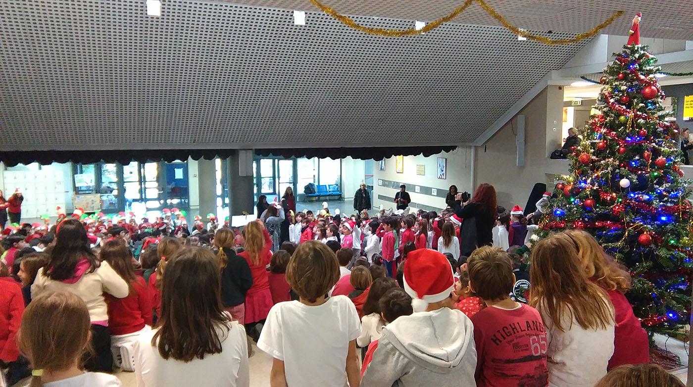 Chorales de Noel