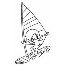 Semaine à thèmes « Sports nautiques » pour les CM2
