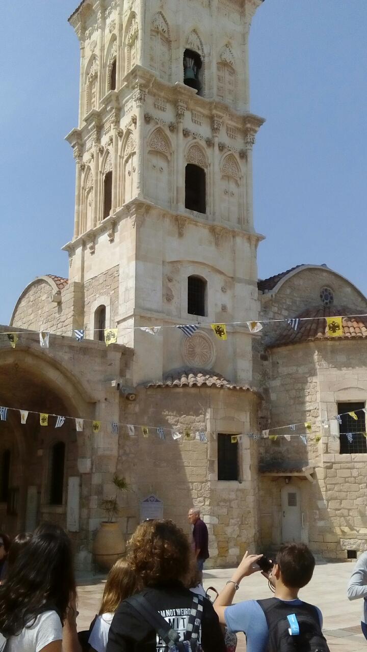 Séjour à Chypre : entre histoire et actualité-0
